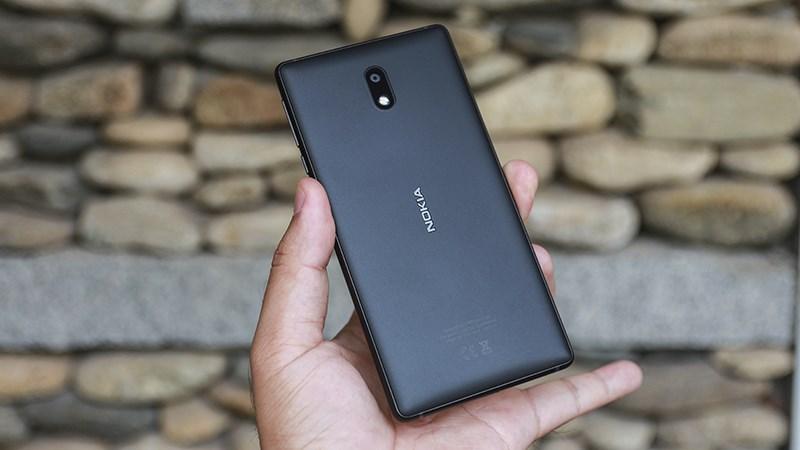 Mở hộp Nokia 3: Rất đẹp, cảm xúc ùa về, lần này là thật! - ảnh 4