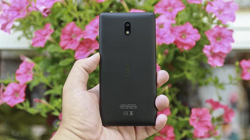 Mở hộp Nokia 3: Rất đẹp, cảm xúc ùa về, lần này là thật! - ảnh 12