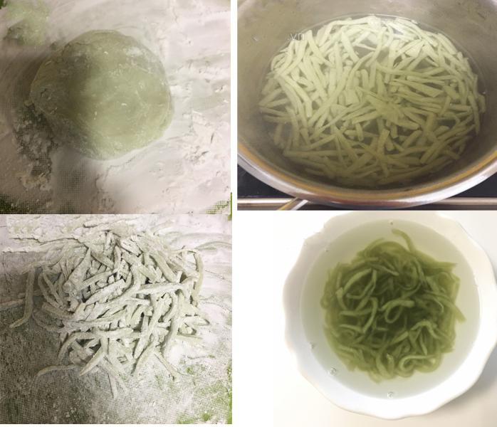 Cách nấu nước dừa sương sáo giải nhiệt cho ngày hè oi bức