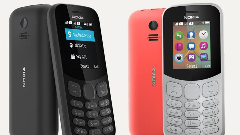 Điểm tin HOT 17/7: Cách làm rắn bò trên màn hình điện thoại, Nokia 130 (2017) chính thức ra mắt - ảnh 3