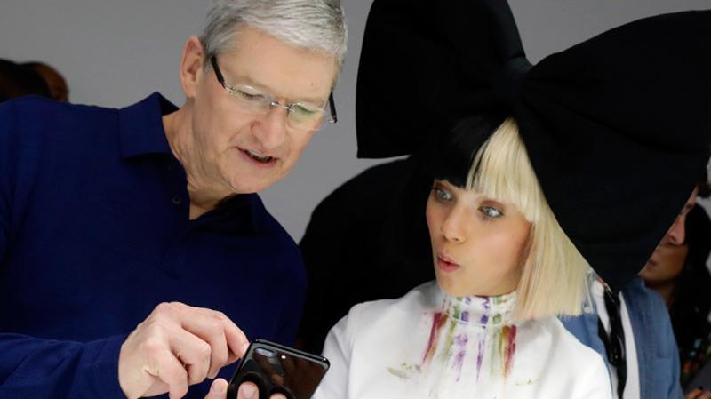 Số phận của iPhone 8 đã được hé lộ qua báo cáo Q3/2017 từ Apple - 199517
