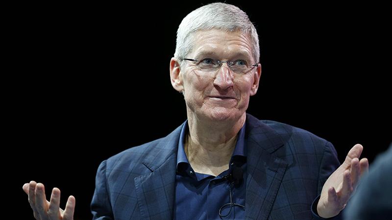 Ngoài iPhone, trong thời gian tới Apple còn khá nhiều thứ hay ho