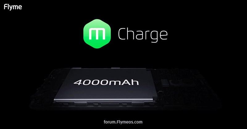 mCharge