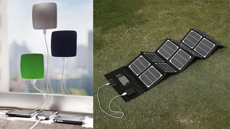 Công nghệ pin mặt trời