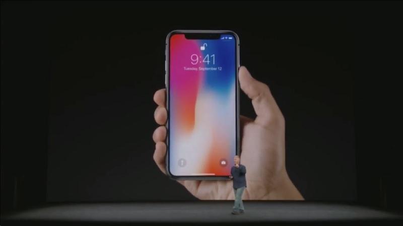 Trợ lý ảo trên iPhone X