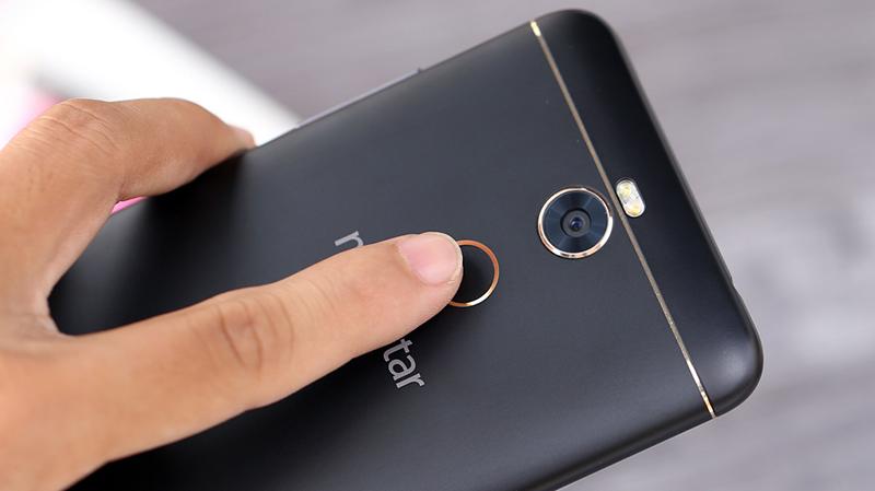Mobiistar ra mắt smartphone mới: Để cạnh tranh với Bphone 2 hay... - ảnh 4