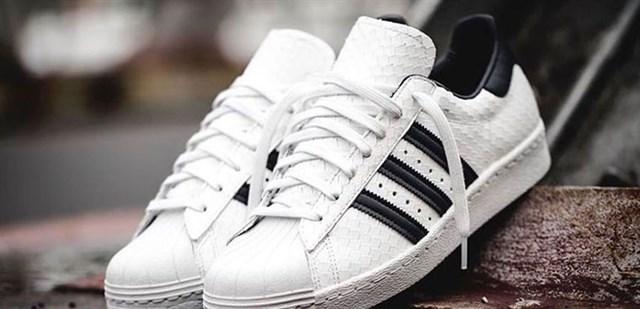 92222d8a81bd Cách vệ sinh và bảo quản giày Adidas đúng cách