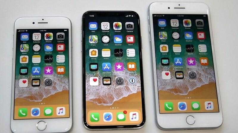 Điểm tin HOT 17/9: iPhone X giá 1,5 tỷ, bản sao pin khủng của Galaxy S8 - ảnh 3