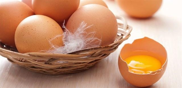 Lòng đỏ và lòng trắng trứng gà, nên ăn cái nào?