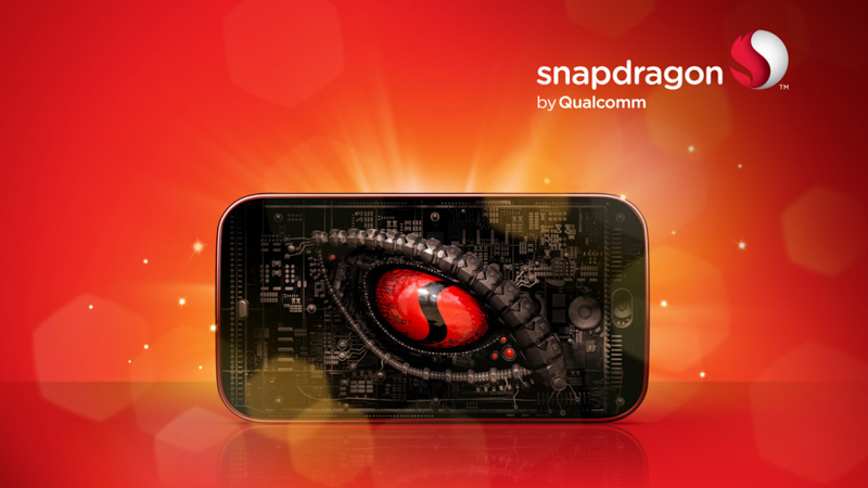Qualcom Snapdragon