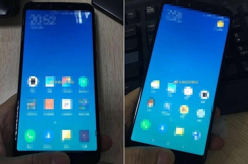 Redmi 5 Plus xuất hiện trên tay người dùng