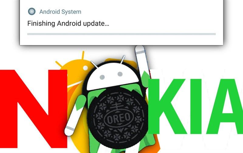 2017, Nokia về đội Android của Google
