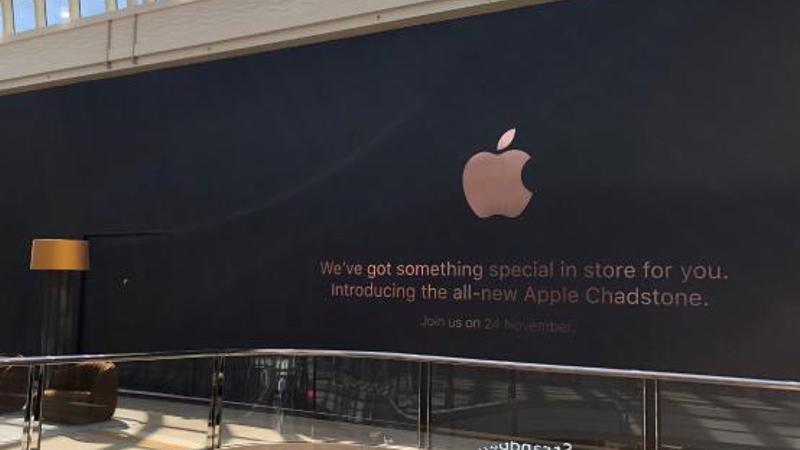 Apple Store đầu tiên được tái thiết kế sắp khai trương ở Úc ngày 24/11 - ảnh 2