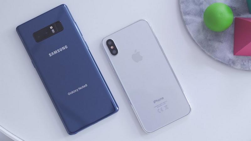 Smartphone đắt tiền: Lý do ở sự nâng cấp hay mánh lới quảng cáo? - ảnh 3