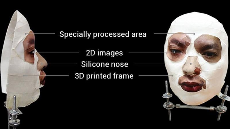 BKAV đánh giá Iris Scanner hay Face ID bảo mật tốt hơn? - ảnh 3
