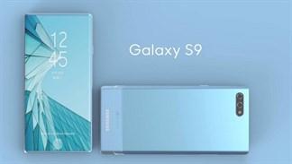 Tin đồn: Galaxy S9 lộ điểm hiệu năng mạnh mẽ trên GeekBench