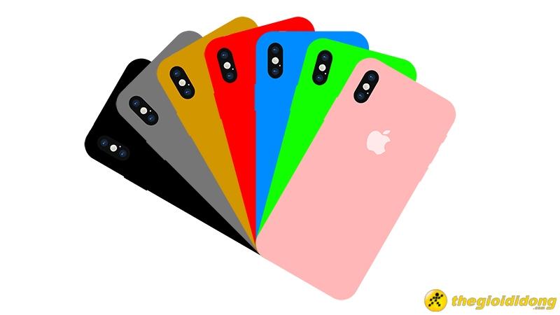 Cùng ngắm nhìn Concept iPhone 2SE do người Việt thiết kế - ảnh 2