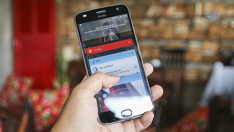 Điện thoại Motorola