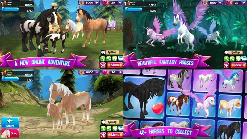Horse Paradise: My Dream Ranch