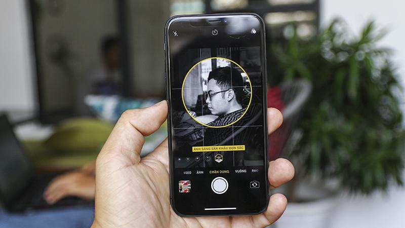 Cảm nhận trải nghiệm iPhone X