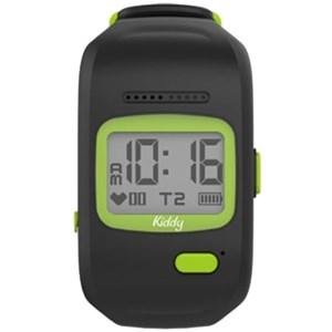 Đồng hồ thông minh Kiddy màu đen + bộ kit KID60