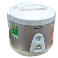 Nồi cơm điện nắp gài Panasonic 1.8 lít SR-TEJ18