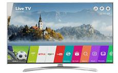 "Smart TV LG 55"""