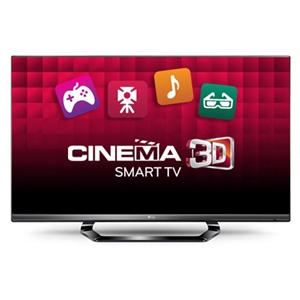 Tivi LED LG 42LM6410 42 inches Full HD Smart TV 3D Dynamic MCI 400 Hz