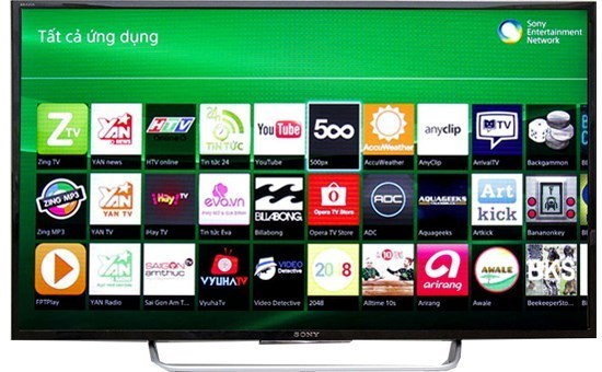 Internet TV SONY 48""