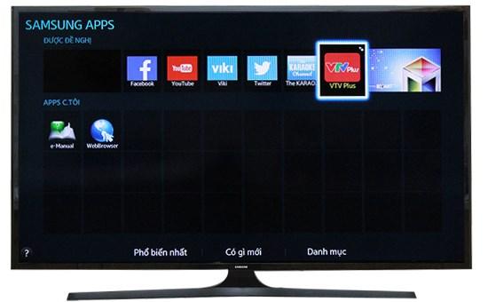 "Internet TV SAMSUNG 48"""