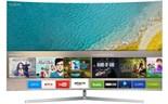 Smart Tivi Cong Samsung 55 inch UA55KS9000