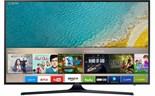 Smart Tivi Samsung 60 inch UA60KU6000
