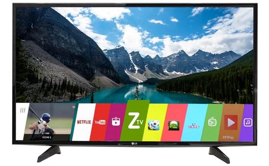 "Internet TV LG 32"""