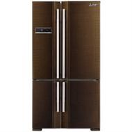 Tủ lạnh Mitsubishi Electric 580 lít MR-L72EH-BRW