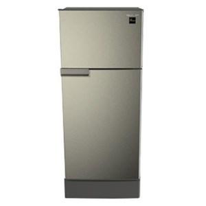 Tủ lạnh Sharp 135 lít SJ-198PCSA