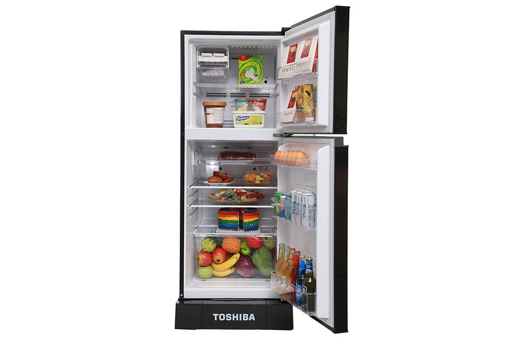 Tủ lạnh Toshiba 186 lít GR-M25VMBZ (UKG)