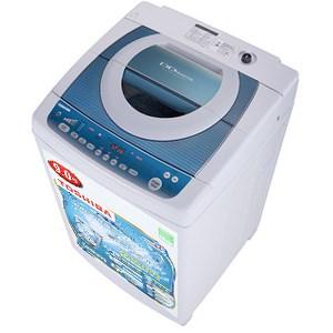 Máy giặt lồng đứng Toshiba AW DC1005CV 9kg Inverter