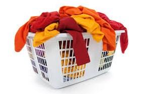 Giặt giũ 7kg quần áo trong một lần