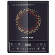 Bếp từ Sunhouse SHD6146 2000 W