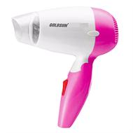 Máy sấy tóc Goldsun HD GXD850(P) Hồng