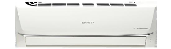 Sharp Inverter