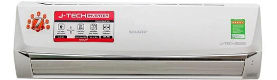 Máy lạnh Sharp 1.5 HP AH-X12SEW
