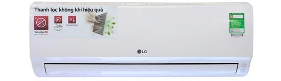 LG 9000 BTU