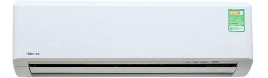 Máy lạnh Toshiba 1 HP RAS-H10S3KS-V