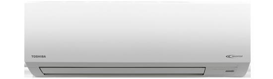Điều hòa 2 chiều Toshiba Inverter RAS H18S3KV