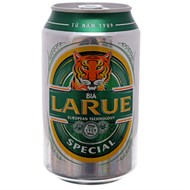 Bia Larue Lager Special