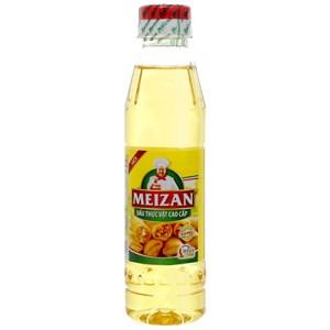 Dầu thực vật cao cấp Meizan 250ml