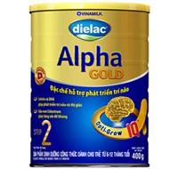 Dielac Alpha Gold 2