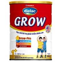 Sữa bột Dielac Grow 1+ 900g (cho bé 1-2 tuổi)
