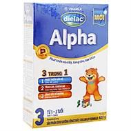 Dielac Alpha 3